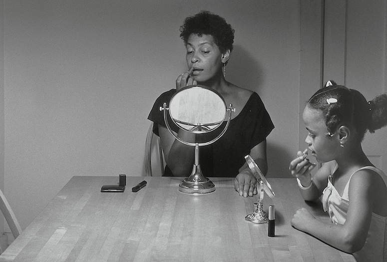 Carrie Mae Weems Kitchen Table Series In process the watermill center lexy ho tai lotte nielsen in process the watermill center lexy ho tai lotte nielsen carrie mae weems the watermill center workwithnaturefo
